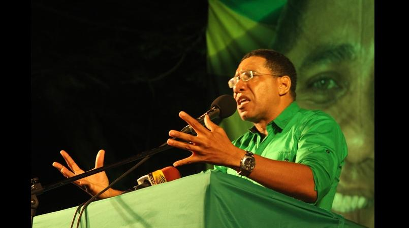 ... incumbent in the 17th General Election since Adult Suffrage in 1944: www.downayaad.com/articles/jamaicans-vote-for-more-pay-jlp-wins...