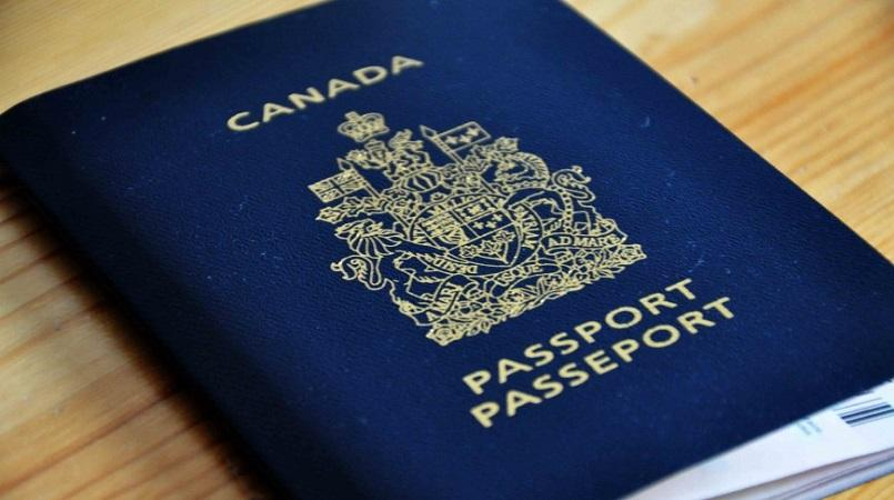 Passports as canadians whose passports are expired may be refused