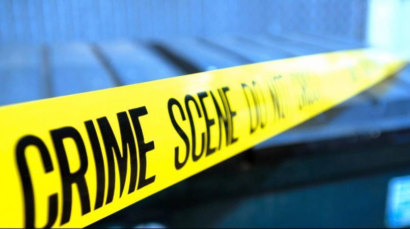 Image result for crime scene  trinidad