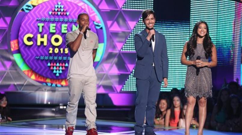 17th TCA Awards