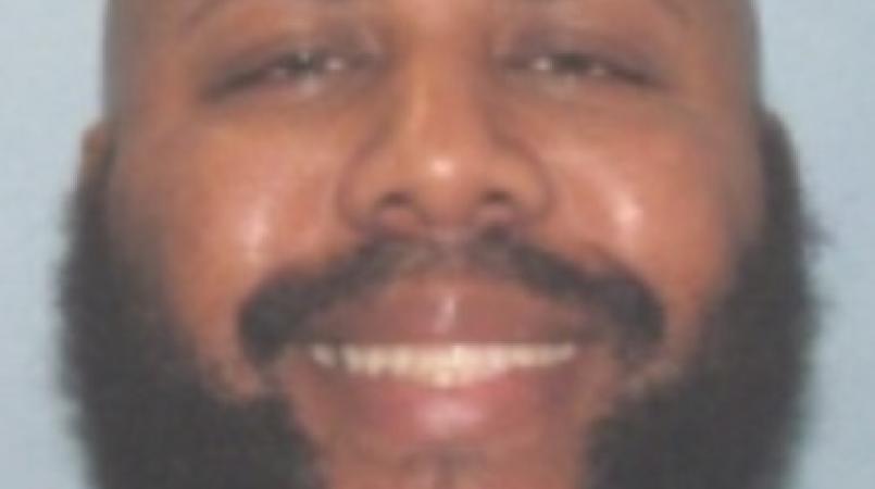 Police Say Facebook Murder Suspect 'Shot And Killed Himself'