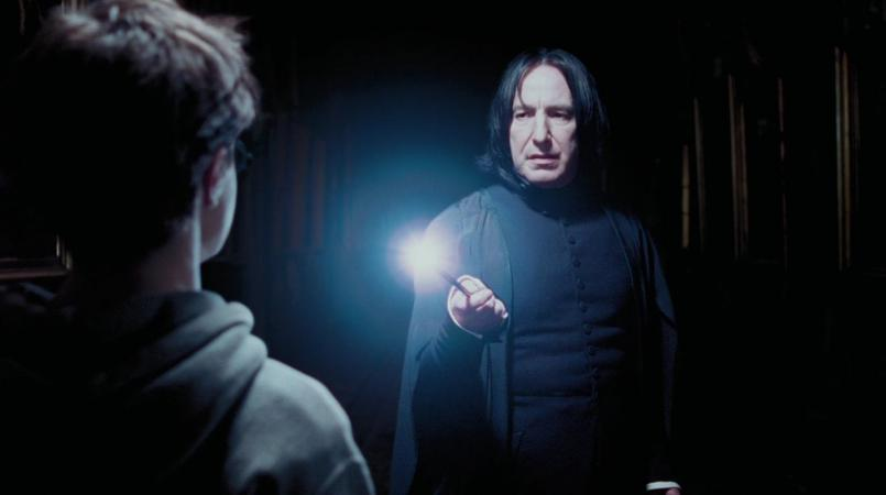 harry potter essays snape Harry potter and the sorcerer professor snape is presented to be a malignant follower of lord voldemort essays for harry potter and the philosopher's stone.