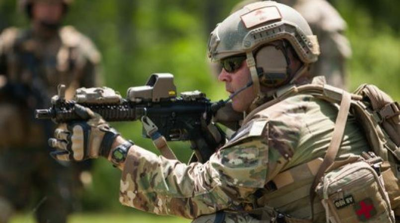 Operations command will take point on a large scale training exercise