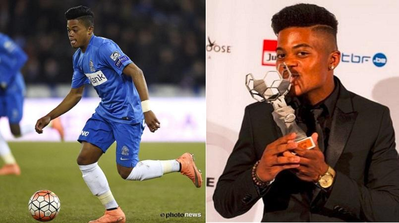 Done Deal Jamaica 39 S Leon Bailey Joins Bayer Leverkusen