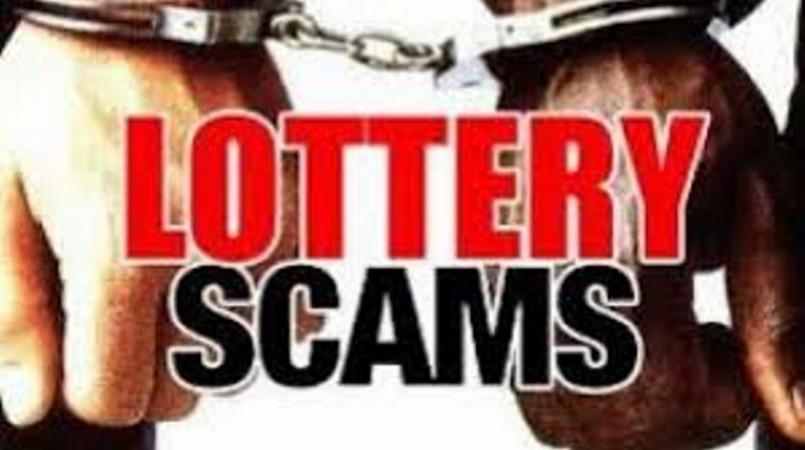 lotto scamming Lottostrategiescom does not hold drawings or award lottery prizes illegal scam artists claiming to be affiliated with lottostrategiescom are circulating letters claiming to award large values in prize money.