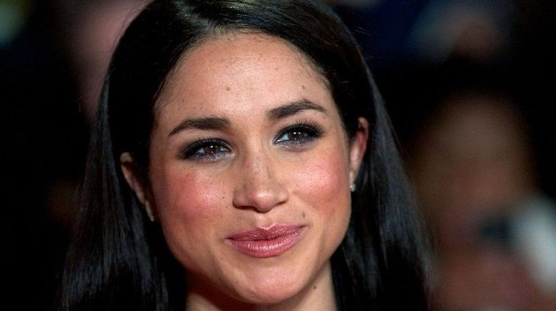 Meghan Markle opens up about the struggles of being a biracial actress