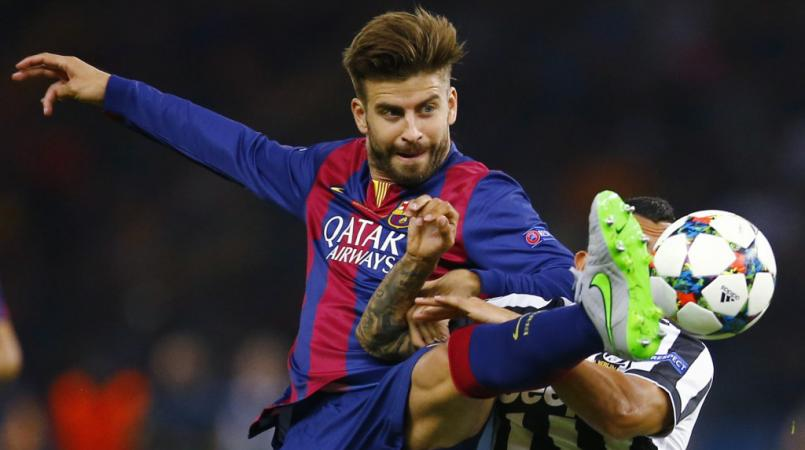 Neymar: Barcelona Can Stage Another Comeback Against Juventus