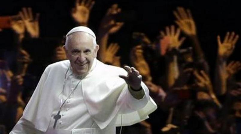 pope francis meet with abuse victims