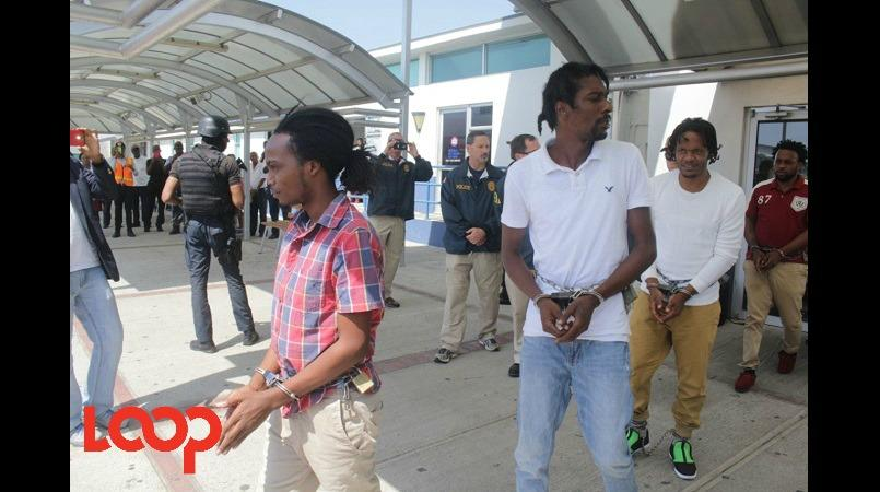 8 more Jamaican lottery scam suspects appear in US court