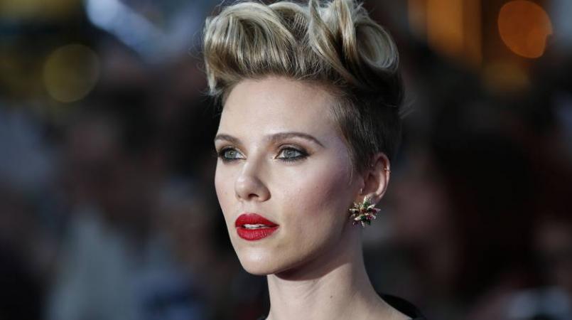 L'actrice la plus rentable de 2016 n'est autre que Scarlett Johansson