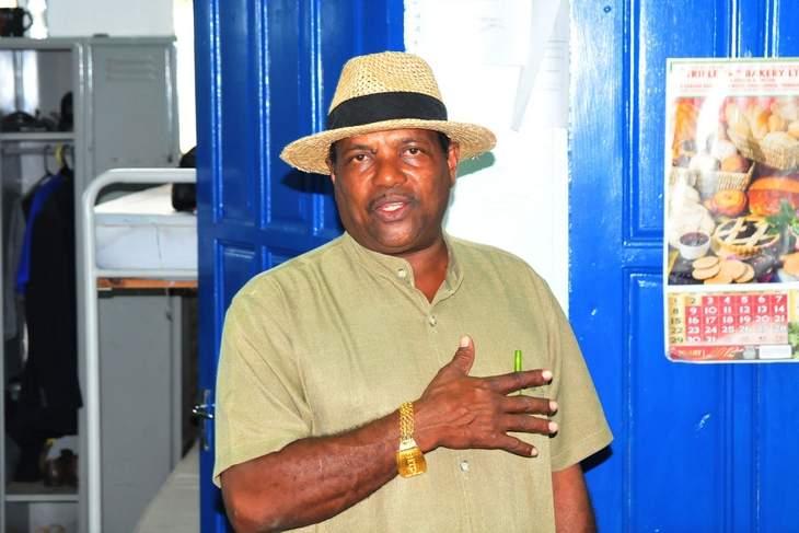 Image result for johnny abraham trinidad