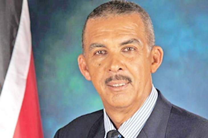 Anthony Carmona President Carmona congratulates PMelect Loop News